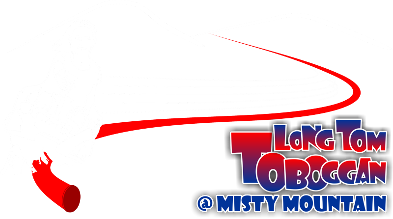 Long Tom Toboggan Logo